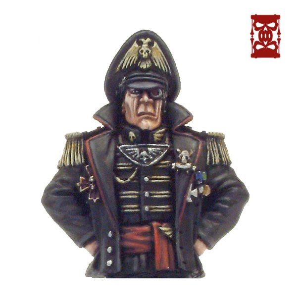 Last Chance To Buy commissar