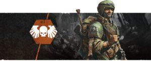 The Mystery Of The Plasma Guard Kill Team