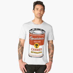 Canned Sunshine T-Shirt!