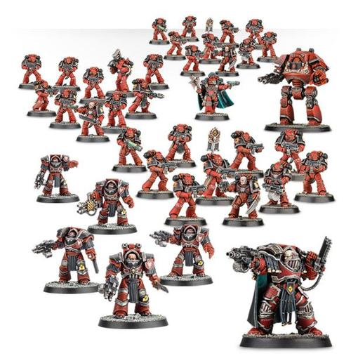 Horus Heresy Calth
