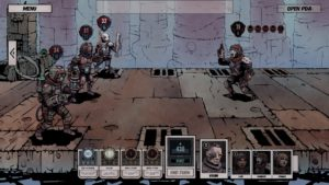 Deep Sky Derelicts review | Airless Dungeons