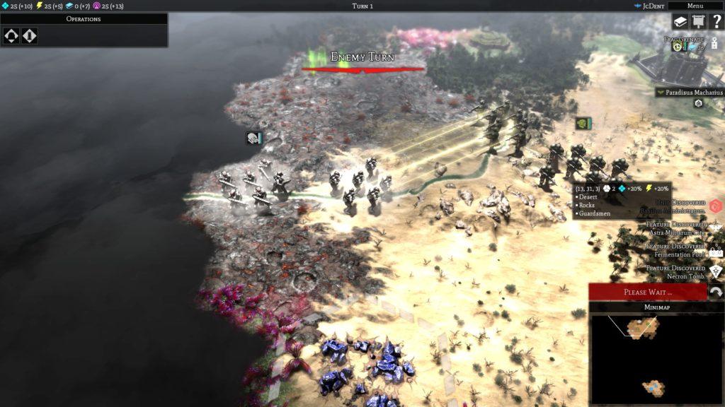 Gladius Reinforcement Pack GSC