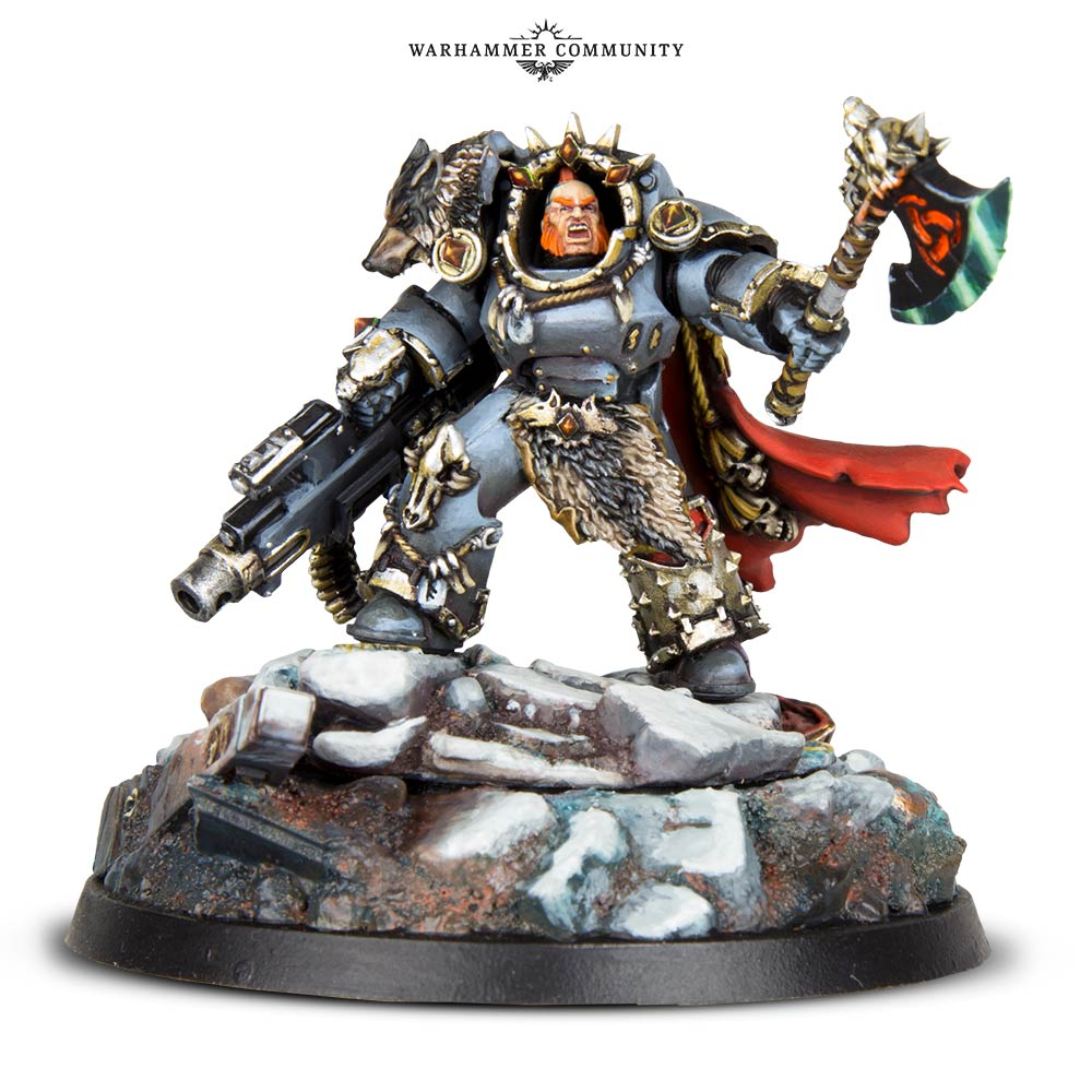 Forge World Review 2018 hvar