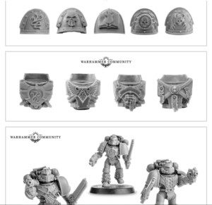 Forge World Messes Up, Teases Torsos