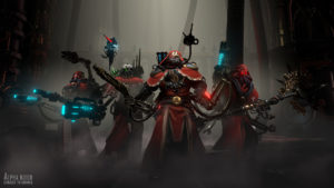 Warhammer 40,000: Mechanicus Review | In the Future, There Will Be Robots