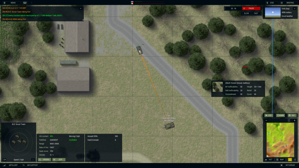 Armored Brigade Nation Pack: Italy - Yugoslavia | Who's up for Thirteenth Battle of Isonzo?