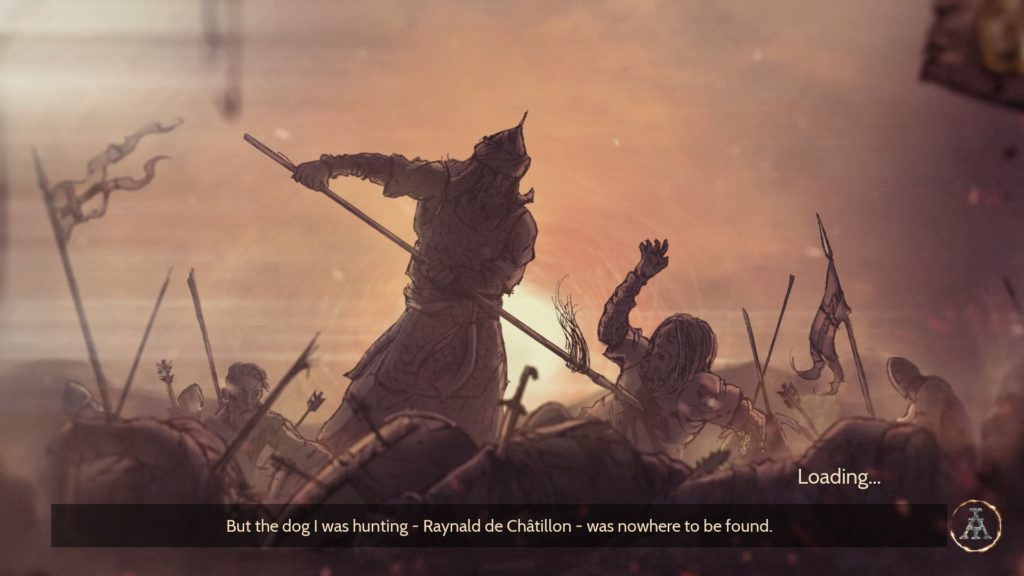 Ancestors Legacy - Saladin's Conquest DLC review