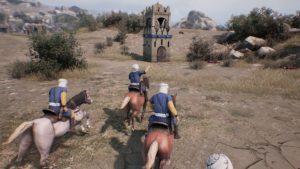 Ancestors Legacy – Saladin's Conquest DLC review | Deus Won't