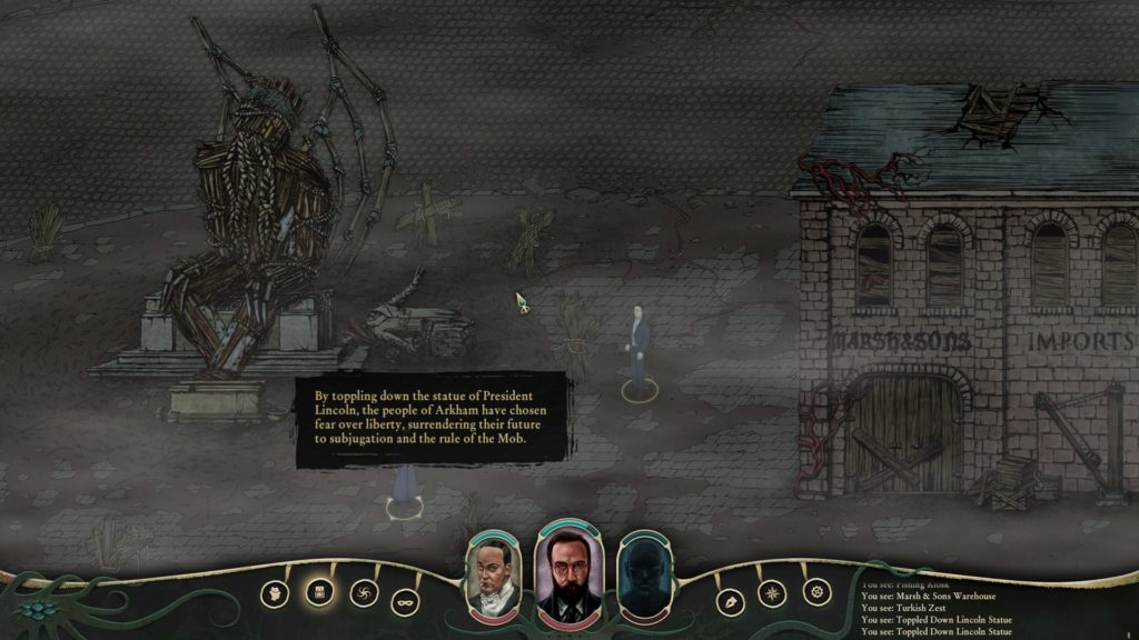 Stygian: Reign of the Old Ones Review | Opium!