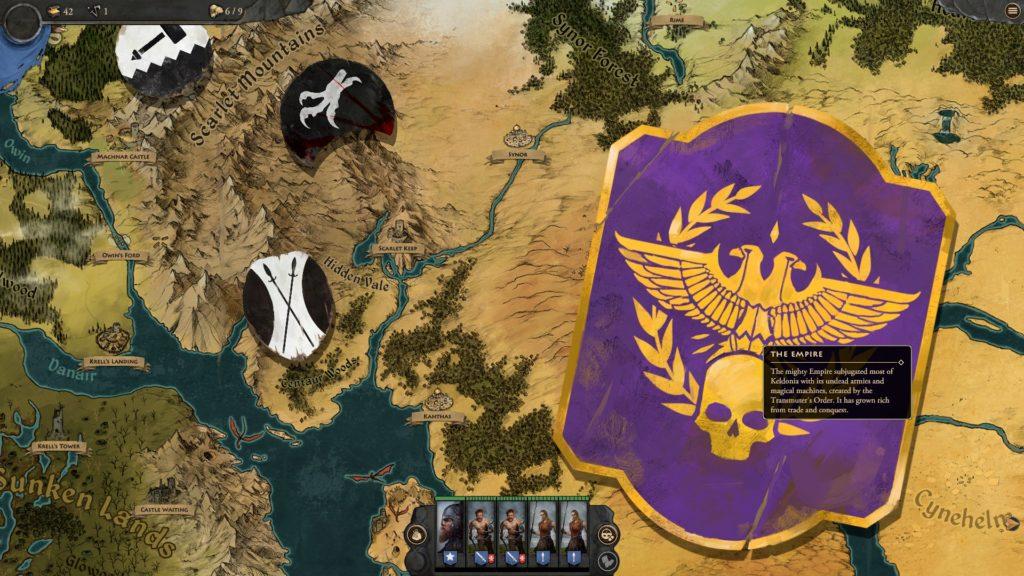 antasy-general-ii-invasion-review
