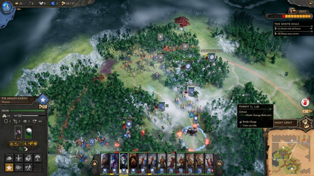 antasy-general-ii-invasion-review