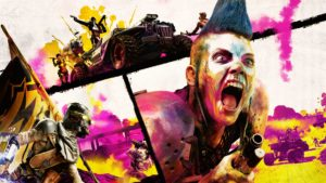 Rage 2 review | Nanotrites, sustain me!