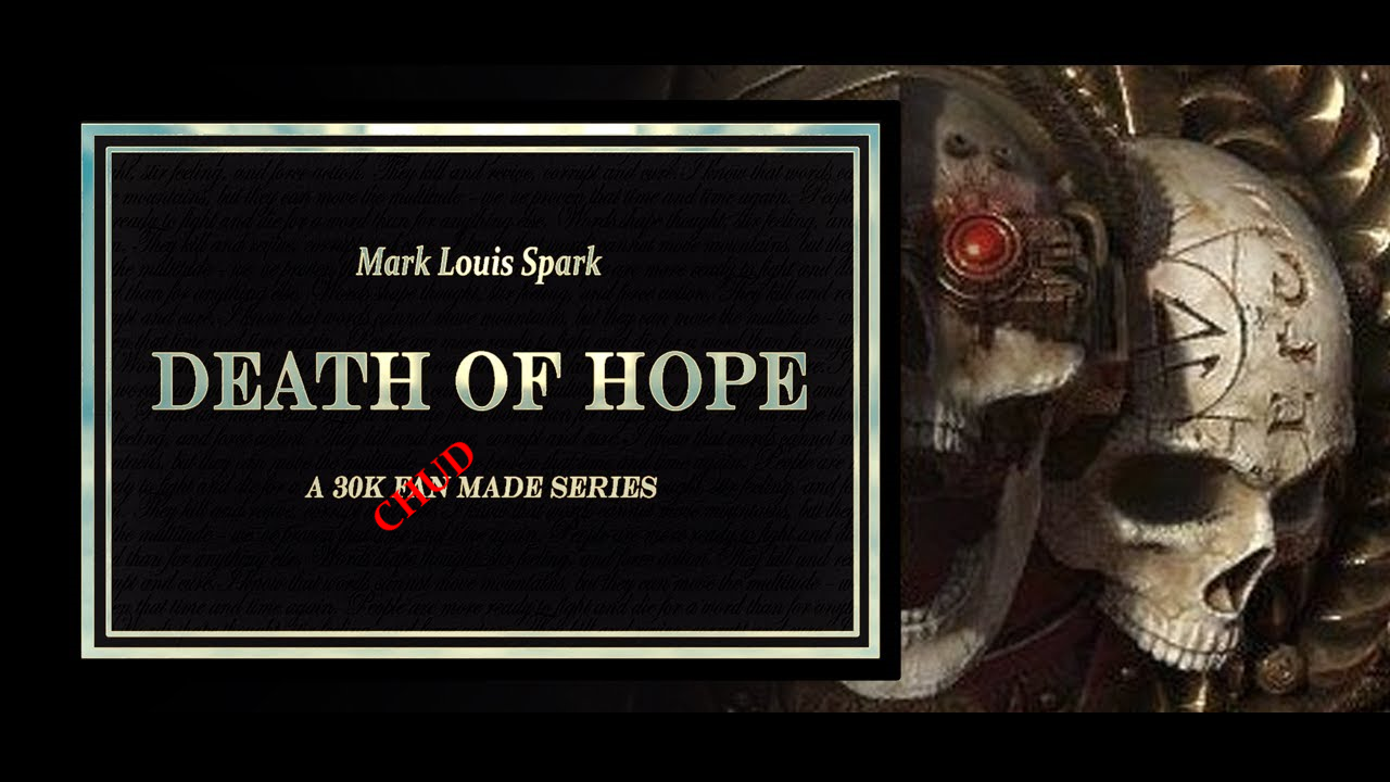 The Chudliness of Death of Hope