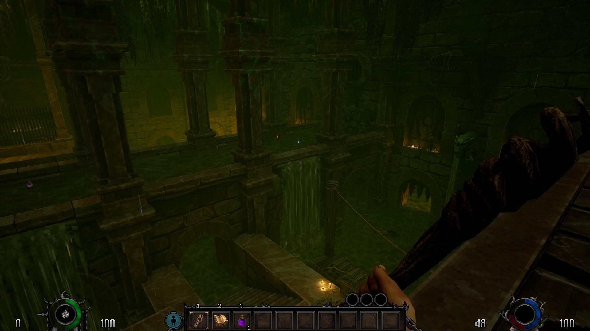 Graven demo review