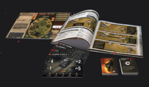 World of Tanks Miniatures Game | Review in 7 Screenshots