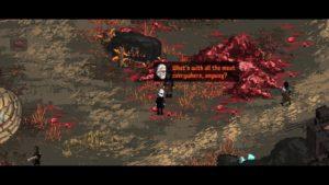 Death Trash demo | Preview in 7 Screenshots