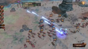 Warhammer 40,000: Battlesector review | The swarm has no right to live