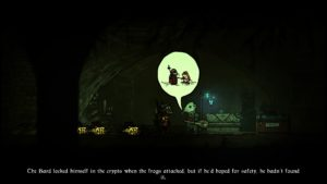 Tails of Iron | Review in 7 Screenshots